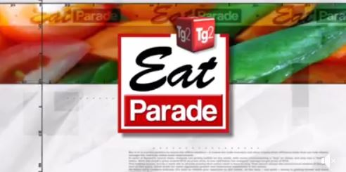 EAT PARADE DEL TG2, L'INTERVENTO DI FRANCO PEPE
